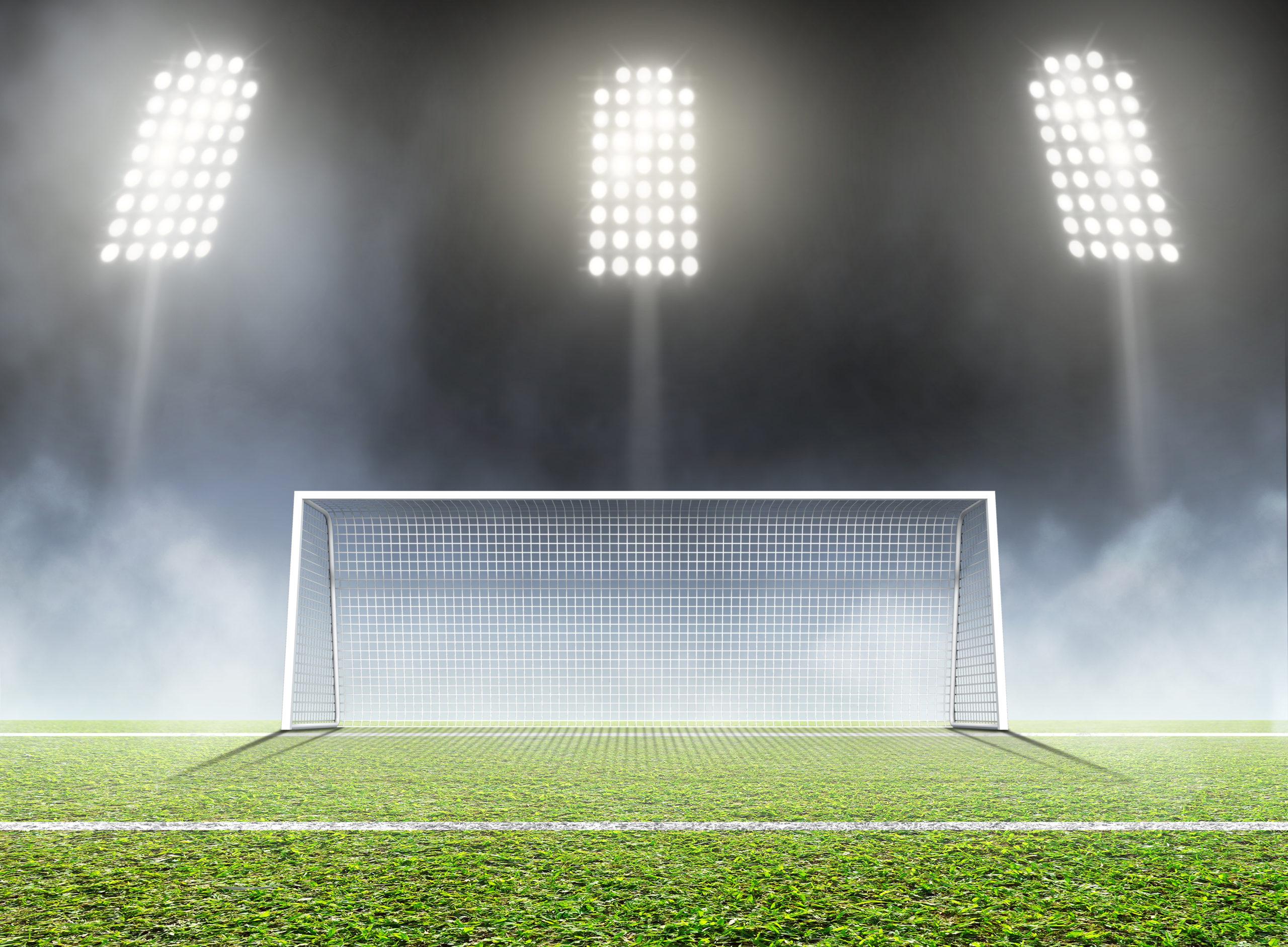 LED sportveldverlichting Wijnhovens totaaloplossing bespaart geld
