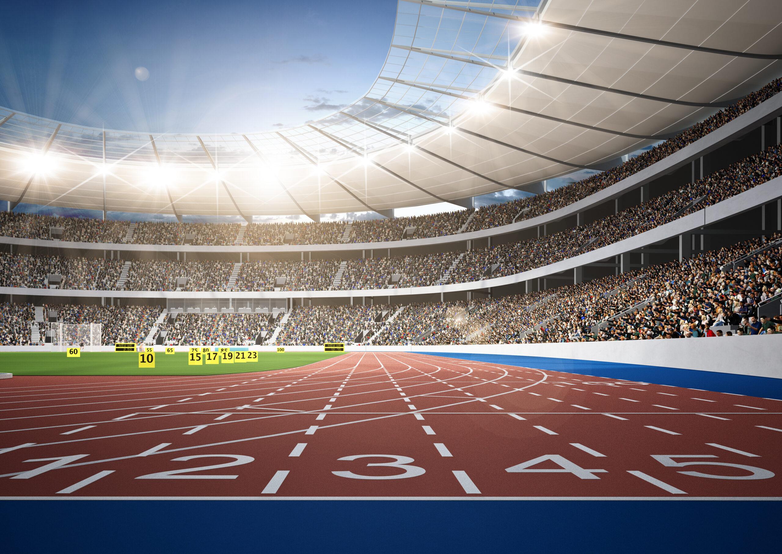 Wijnhovens sportveldverlichting
